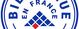logo du label Bienvenue en France